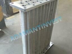 Секции радиатора компрессора КТ-6 - фото 4