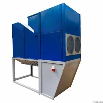 Сепаратор зерноочистительный АСМ-40, зерноочиститель
