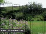 Сетка металлическая сварная, для армирования, рабица, пвс - фото 5