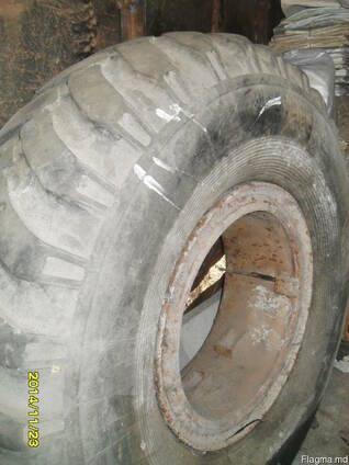 Шины размер.370-508 б/у подходят на Краз. Урал