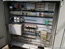 Шкаф управления к прессу PAAL Konti 200, 275, 325, 425 - фото 2