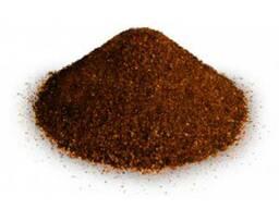 Солод ржаной сухой ферментированный.