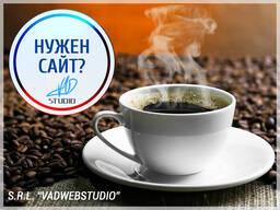 Создание сайтов в Кишинёве и Бельцах с продвижением