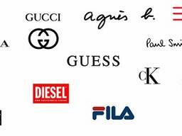 Сток европейских брендов
