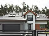 Строительство домов, дуплексов и таунхаусов под ключ! - фото 1