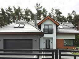 Строительство домов, дуплексов и таунхаусов под ключ!
