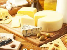 Сухие заквасочные культуры для производства сыров и сырных
