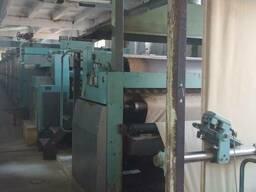 Сушильно-ширильная и стабилизационная машина Elitex - фото 2
