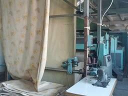 Сушильно-ширильная и стабилизационная машина Elitex - фото 4