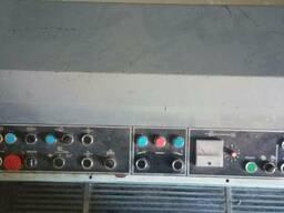Сушильно-ширильная и стабилизационная машина Elitex - фото 5