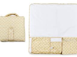 Текстиль для новорождённых - фото 7