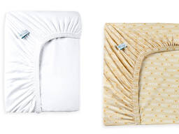 Текстиль для новорождённых - фото 8