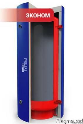 Теплоаккумулятор AQS-NTe 500л