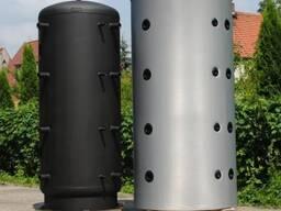 Теплоаккумуляторы Бельцы