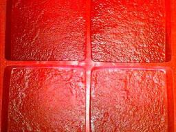 Oferim matrițe termo-poliuretanice (TPU) nu numai pentru pia