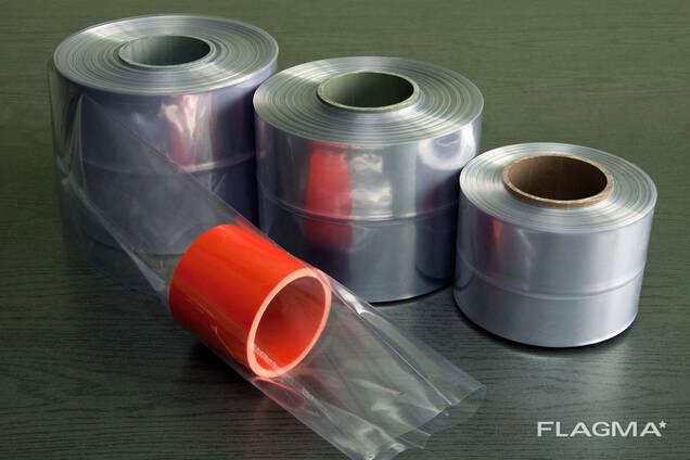 Термоусадочная ПВХ упаковка для карнизов и панелей