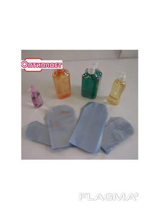 Термоусадочный рукав ПВХ нарезка (пакет) для упаковки