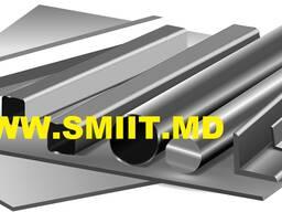 Tevi inox - трубы из нержавеющей стали