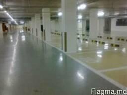 Топпинг, полимеры, материалы антикоррозийной защиты бетона - фото 2