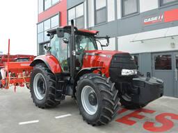 Трактор Case IH Puma 155 в Молдове. Ставчены | Бельцы | Комр
