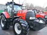 Трактор Case IH Puma 155 в Молдове. Ставчены | Бельцы | Комр - фото 3