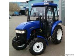 Трактор Jinma 254 cu cabina VIN AGWB1600551