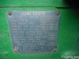 Трактор John Deere 8310 - фото 5