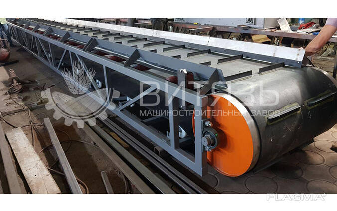Transportoare pentru diverse tipuri de linii de producție.