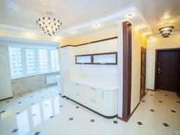Трехкомнатная квартира с качественным и дорогим ремонтом в ц - фото 4