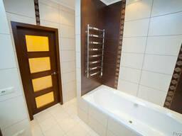 Трехкомнатная квартира с качественным и дорогим ремонтом в ц - фото 5
