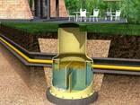 Установки очистки сточных вод (УОСВ) ТОПЛОС - photo 3