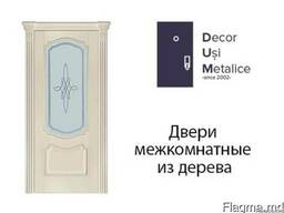 Входные и межкомнатные двери - фото 4