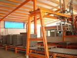 Вибропресс для производства тротуарной плитки R-400 - фото 8