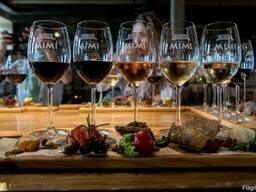 Винный замок Мими (Молдова) - дегустация вин и экскурсия