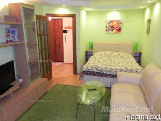 КвартираVip-30 евро!!!!!уютна, чистая, wi-fi -на Негруцци!!