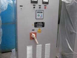 Выпрямитель для питания рудничной контактной сети В-ТПЕ-500