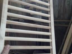 Ящик деревянный - фото 4
