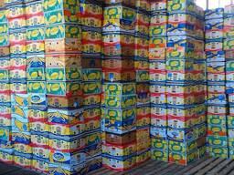 Ящики банановые
