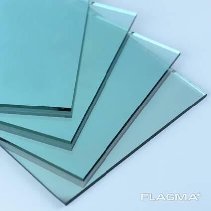 Закалённое стекло 6мм