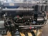 Запчасти на двигатель Miliec SW-680, SW-400, SW-266 6СТ107 4СТ90 в Кишиневе - фото 11