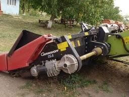 Жатка кукурузная Geringoff Rota Disc 600 - фото 4
