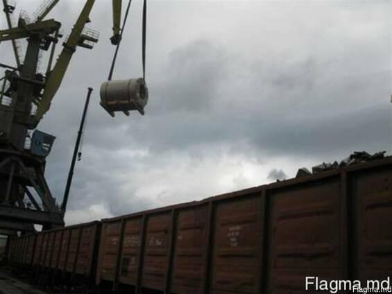 Железнодорожные перевозки из Европы в страны СНГ.