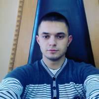 Караман Максим Валерьевич