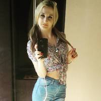 Сербул Ольга