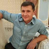 Шойму Сергей Викторович