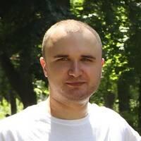 Матиевич Денис Анатольевич