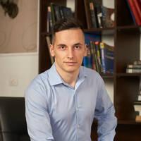 Цуркан Антон Григорьевич
