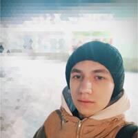 Osadcenko Danil Veaceslavovich