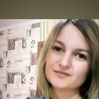 Оксана Катан Владимир
