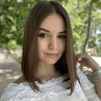 Burdiuja Karina Aleksandrovna